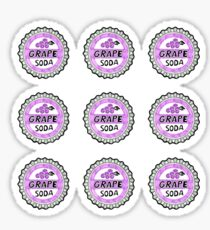 up grape soda pin meaning