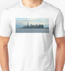New York State Of Mind Slim Fit T-Shirt