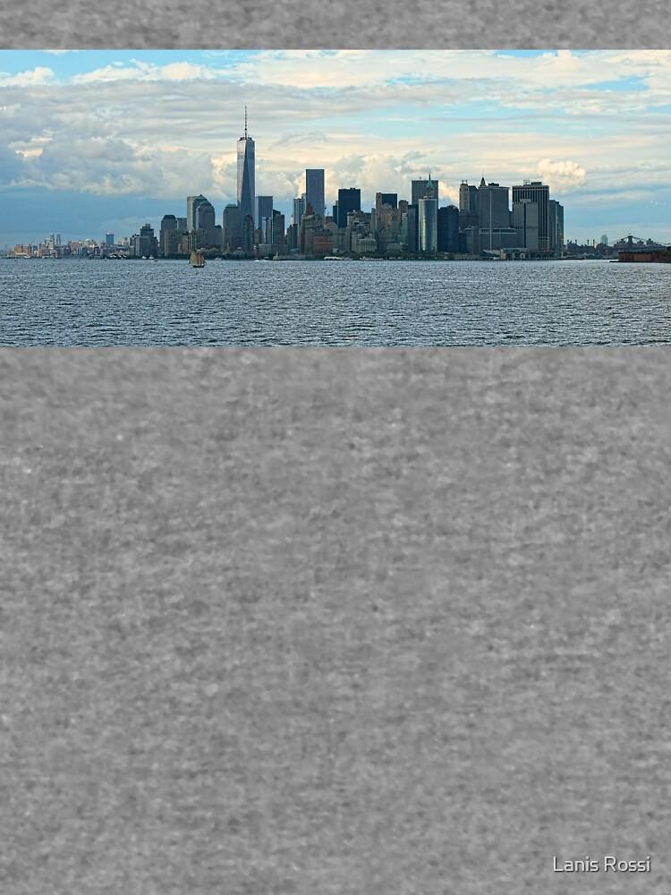 New York State Of Mind de lanrophot