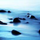 Pebbles by floatingpilot
