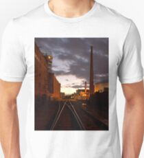Grand Junction Railroad Unisex T-Shirt
