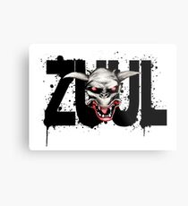 There is no Dana, only ZUUL Metal Print