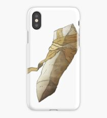 It's dangerous to go alone... iPhone Case/Skin