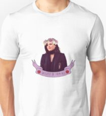 Queen of Sass Unisex T-Shirt