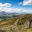 Whernside by David Lewins