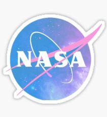 nasa - tumblr Sticker