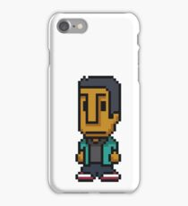 Abed Nadir iPhone Case/Skin