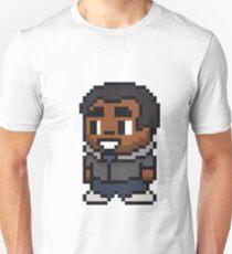 Troy Barnes Unisex T-Shirt