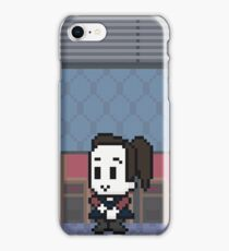 (4) Annie Edison - Poster Series iPhone Case/Skin