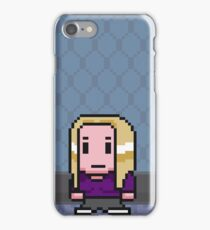 (7) Britta Perry - Poster Series iPhone Case/Skin