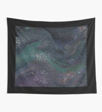 Nebulous Wall Tapestry