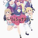 Gi(a)rlish Number by Munificent