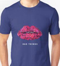 Bad Things Art 4 Unisex T-Shirt