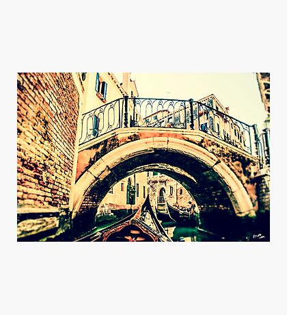 Waterways Photographic Print
