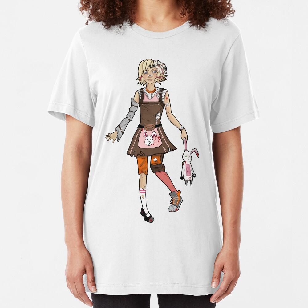 Tiny Tina Slim Fit T-Shirt