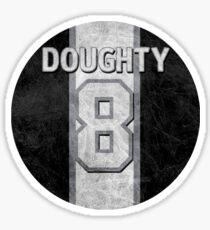 Doughty Sticker