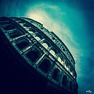 Under the Arena by FelipeLodi