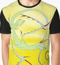 Sherbert Kingdom Sea Creature Graphic T-Shirt