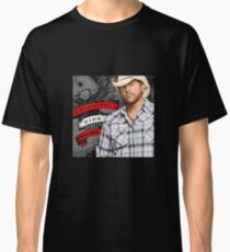 Toby Keith 5 Classic T-Shirt