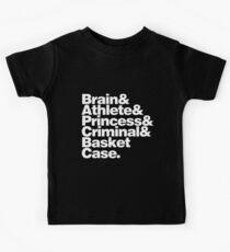 BREAKFAST CLUB Kids Clothes