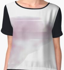 +- Timelord Dynam -+ Women's Chiffon Top
