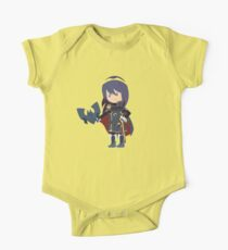 Chibi Lucina Vector Kids Clothes