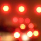 Foggy Lights by Navigator