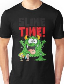 Graphic Slimey Joe Unisex T-Shirt