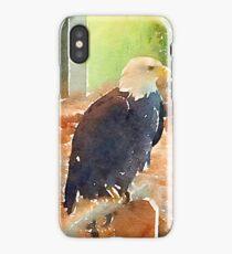 """""""Angel"""" the Wabasha Eagle iPhone Case/Skin"""
