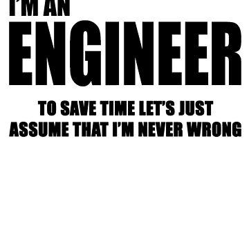 Engineer 2.0 by ziadde