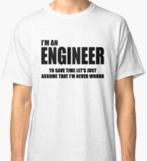Engineer 2.0 Classic T-Shirt