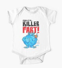 Graphic George Kids Clothes