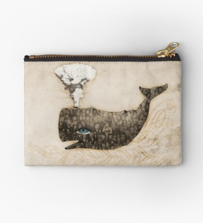 Belly of the Whale Studio Pouch