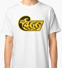4GG Radio - Gold Coast Retro Classic T-Shirt