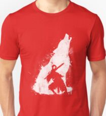 Abyss Warrior Unisex T-Shirt