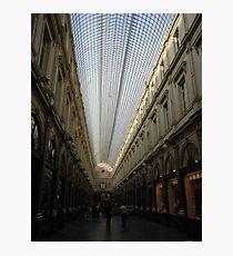 Belgium Architecture Photographic Print