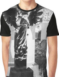 Watcher Graphic T-Shirt