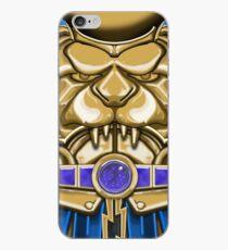 Celestant Prime Armour iPhone Case