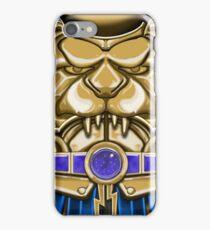 Celestant Prime Armour iPhone Case/Skin