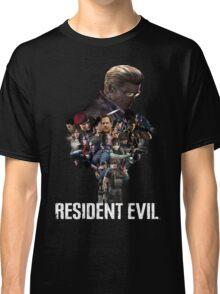 Resident Evil! Classic T-Shirt