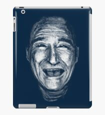 Robin - Transparent iPad Case/Skin