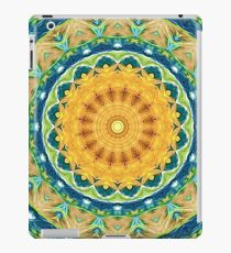 An October Palette #1 iPad Case/Skin