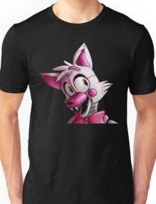 Fun Time Foxy Unisex T-Shirt
