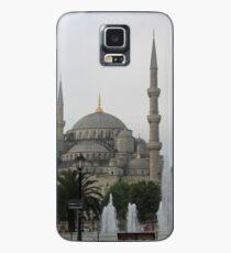 Blue Mosque Case/Skin for Samsung Galaxy