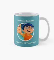 ProfessorBeekums Code Review Mug Mug