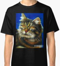 Cathy the cat Classic T-Shirt