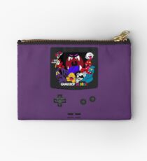 Haunted Game Boy Luigi's Mansion Ver. Studio Pouch