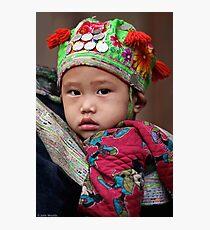 Dao boy... Photographic Print