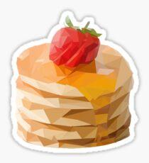Pancakes Sticker