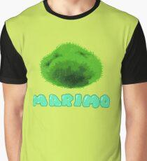 Marimo Graphic T-Shirt